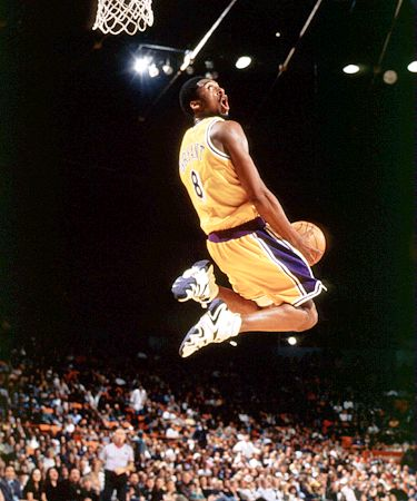 Kobe Bryant on Kobe Bryant S Flight